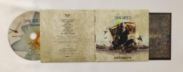 Confessions CD